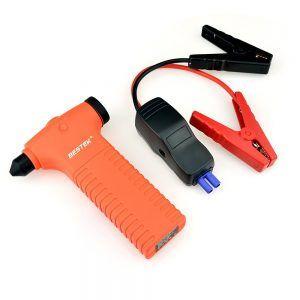 Car Battery Booster Hammer Design