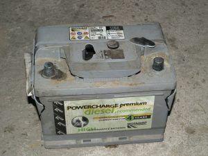 Essential Car Battery Maintenance