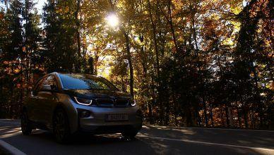 Environment Car Battery