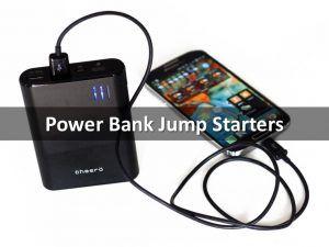 Power Bank Jump Starter Expert
