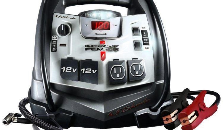 instant power car jumper