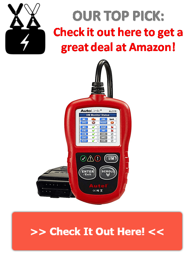 Best Car Auto Code Reader 5 Of The Latest 2020