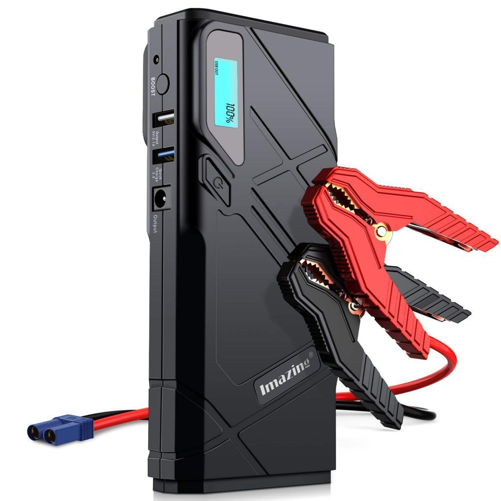 Best Car Battery Booster - Battery Booster Pack Reviews